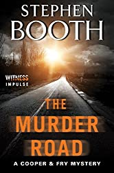 The Murder Road: A Cooper & Fry Mystery (Cooper & Fry Mysteries)