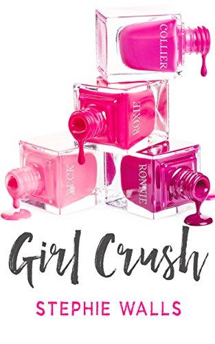 Girl Crush cover