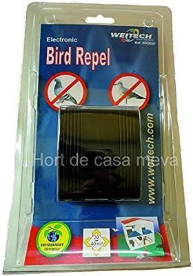 OLMA 4022N2 - Ahuyentador Pájaros 50 M2