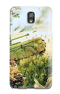 Minnie R. Brungardt's Shop 1548768K97521325 For Galaxy Protective Case, High Quality For Galaxy Note 3 Artistic Skin Case Cover