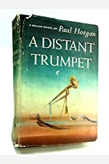 A Distant Trumpet (Nonpareil Books) Hardcover