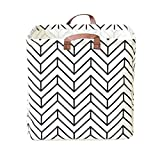 Smartcoco Foldable Waterproof Laundry Hamper Bathroom Dirty Clothes Storage Basket Toys Shoes Sundries Storage Organizer