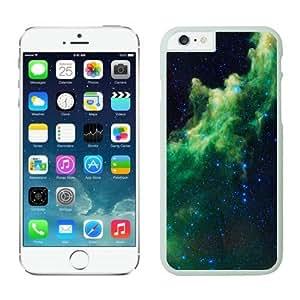 BINGO most popular Nebula Galaxy Iphone 6 white covers