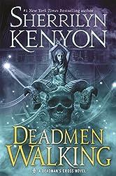 Dead man walking book sherrilyn kenyon