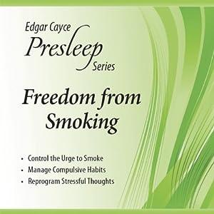 Freedom from Smoking Speech