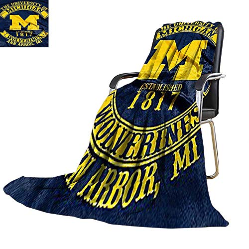 Michigan Wolverines Furniture Wolverines Furniture