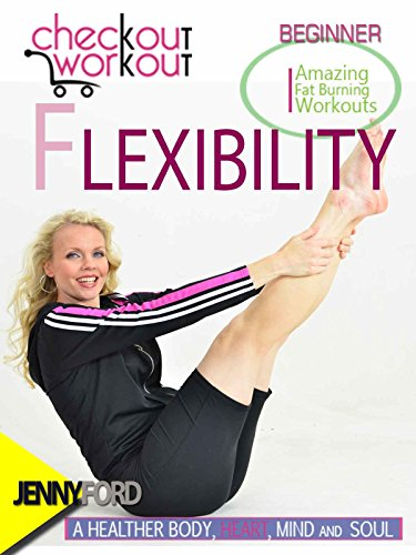 Flexibility: Jenny Ford