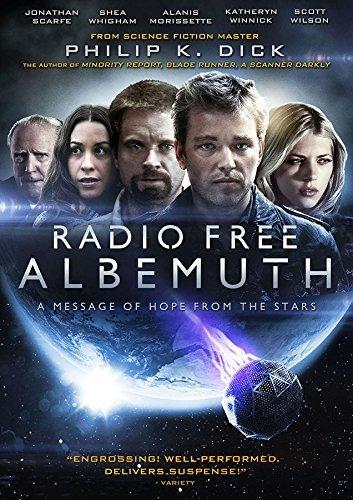 Radio Free Albemuth by Freestyle Digital Media