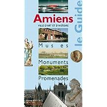 Amiens [ancienne édition]