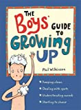 img - for The Boys' Guide to Growing Up book / textbook / text book