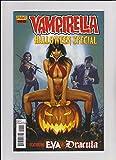 Vampirella Eva Dracula Halloween Special #1