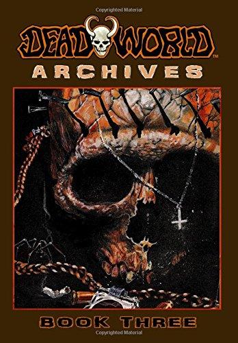 Download Deadworld Archives: Book Three (Volume 3) pdf epub