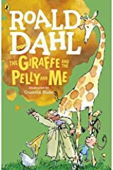 The Giraffe and the Pelly and Me (Dahl Fiction) Paperback