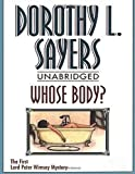 img - for Whose Body? book / textbook / text book