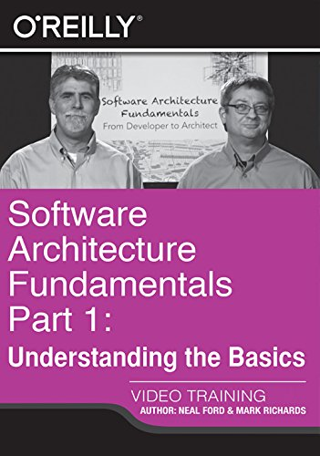 Software Architecture Fundamentals - Part 1 [Online Code]