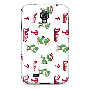 Tpu Case Cover Compatible For Galaxy S4/ Hot Case/ Mascots