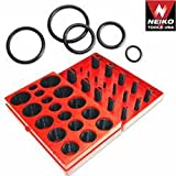 407pc Professional O-ring Set Assortment 34 Sizes