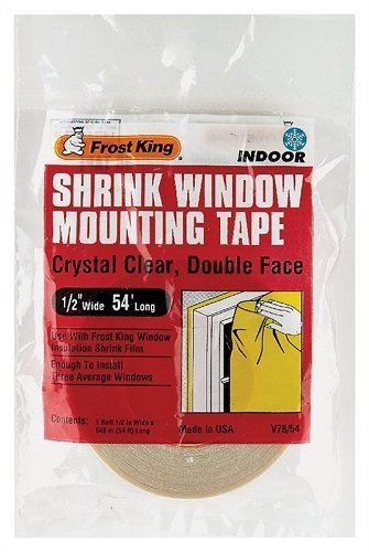 (Tape Mounting Wnd Film 54ft Cl)