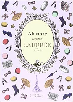 Book Laduree: The Almanac