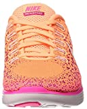 Womens Nike Free RN Distance PEACH CREAM/PEARL PINK-FIRE PINK 10.5 review