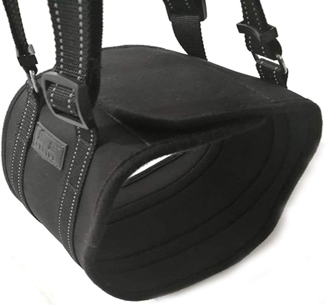 SK Studio Portable Harnais pour Chien /Âg/é Handicap/é Bless/é Aide /à la mobilit/é pour Levage Ascenseur Support Assistance pour Chiens et Chats