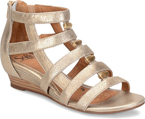 Sofft - Womens - Rio (Brushed Gold Footwear)