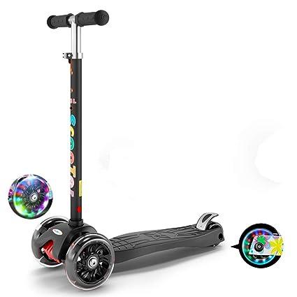 Patinetes Scooter para niños/niñas de 2 a 16 años de Edad ...