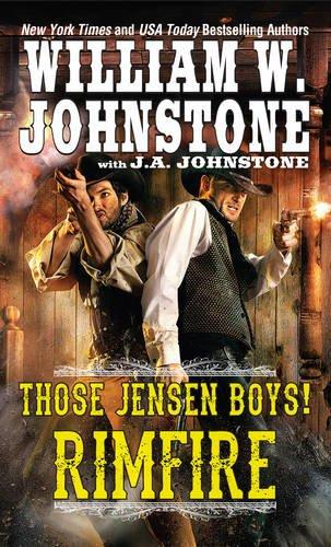 Image result for those jensen boys! rimfire