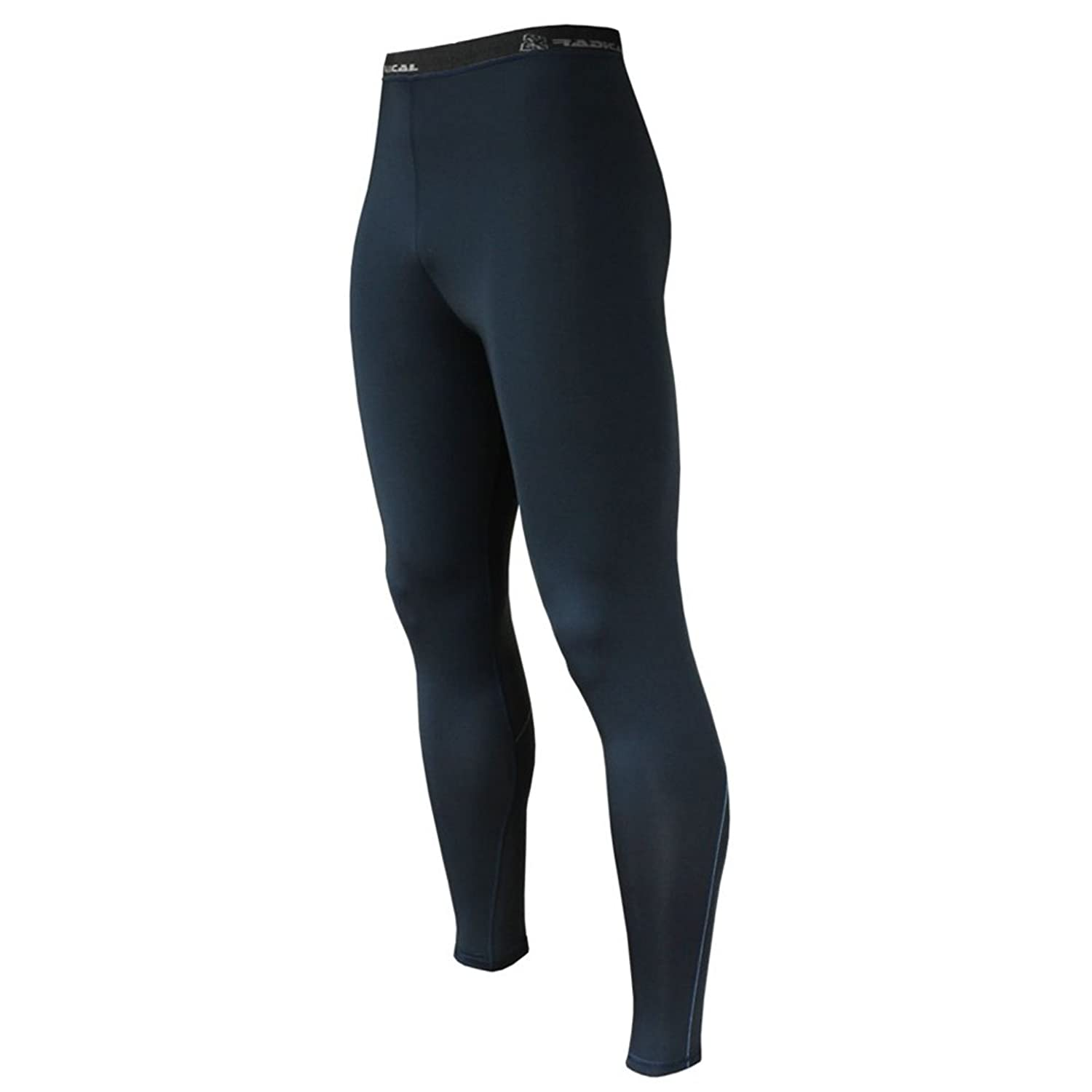 ROUGH RADICAL leichte Funktions Laufhose lang Running Tights Radhose NEXUS