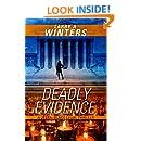 Deadly Evidence (A Jessie Black Legal Thriller) (Jessie Black Legal Thrillers Book 3)