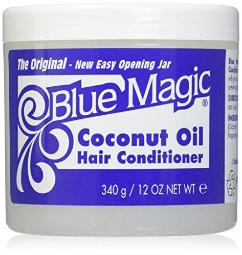 Blue Magic Coconut Hair Conditioner product image