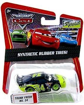 Voiture Cars Kmart Trunk Fresh N 34 Mattel Amazon Fr Jeux Et Jouets