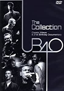 UB40 - The Collection [DVD]
