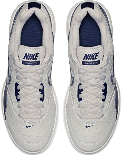 Lite Scarpe Multicolore Midnight 044 Grey da Fitness NIKE Vast N Uomo Court Ean1AqA5w