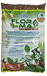 Caribsea Flora-Max Sand, Volcano Red, 12-Pound