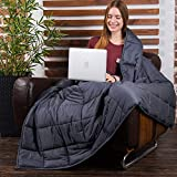 Class Cotton Weighted Blanket (25 lbs, 80
