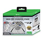 Controller Gear Gears 5 - Kait Diaz Limited Edition - Officially Licensed Xbox Pro Charging Stand