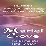 img - for Mariel Cove: The Complete Season 1 book / textbook / text book