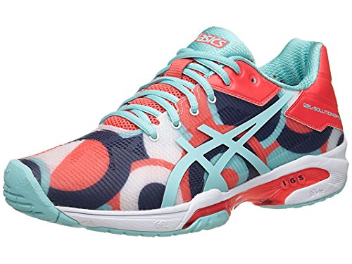 Asics Gel Solution Speed 3 Woms Groove 7.5