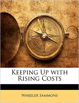 Book Keeping Up with Rising Costs