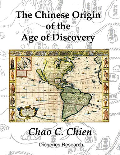 The Chinese Origin of the Age of Discovery
