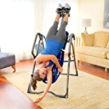 Best Inversion Tables - Teeter EP-860 Ltd. Inversion Table with Better Back™ Review
