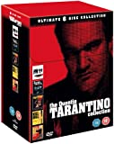 Tarantino Boxset [DVD]