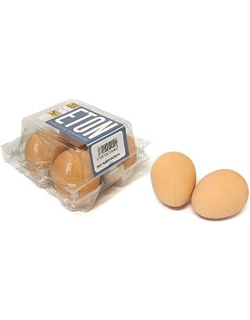 Eton - Huevos de Goma, Color marrón