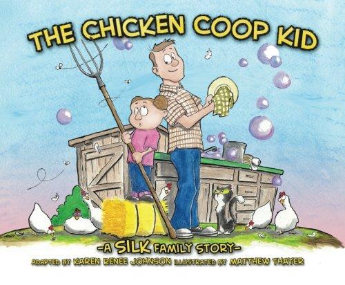 Chicken Coop Kid PDF