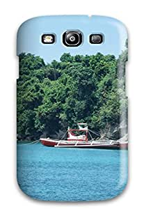Brooke C. Hayes's Shop Discount Cute Appearance Cover/tpu Cebu Philippines Case For Galaxy S3