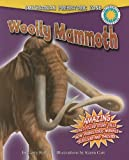 Woolly Mammoth, Gerry Bailey, 0778718212