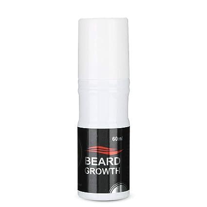 Productos Para el Crecimiento de la Barba Beard Oil 60ml Crema para el Crecimiento de la