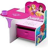Best Delta Desk Toys - Delta Children Disney Princess Kids Colorful Study or Review