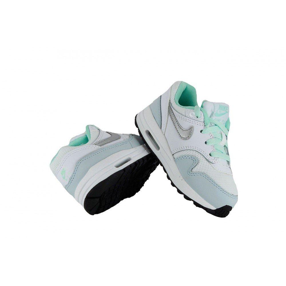 de1084856a1d9 Basket Nike Air Max 1 Bébé (TD) - 631888-105 - 22  Amazon.fr  Chaussures et  Sacs